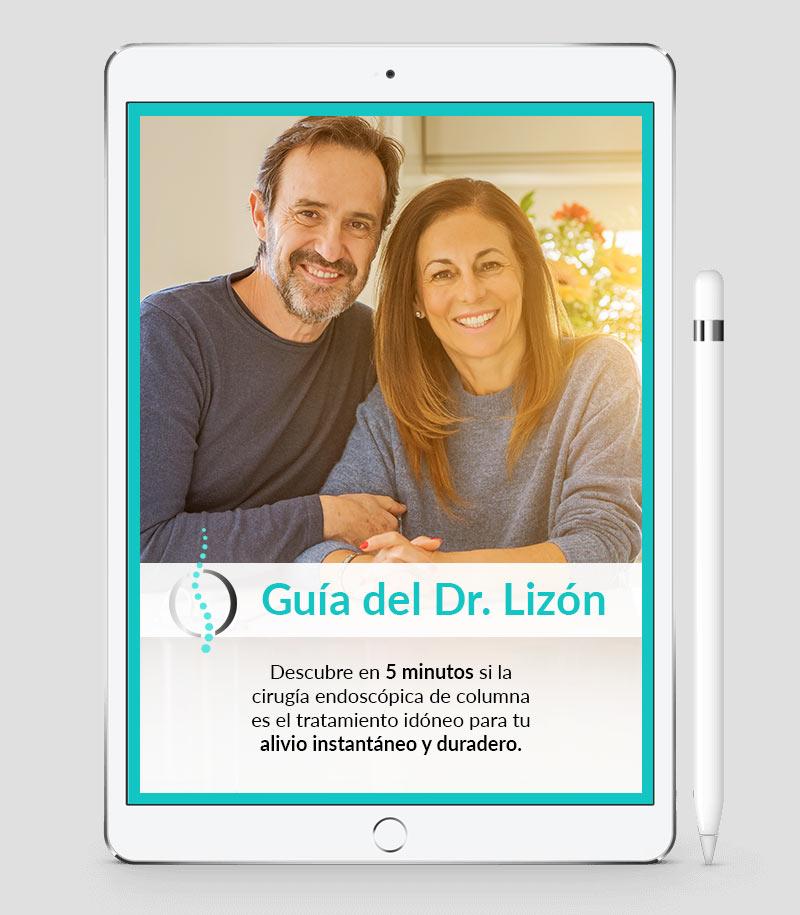 guia doctor lizón